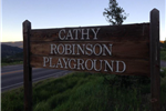 CathyRobinson Sign